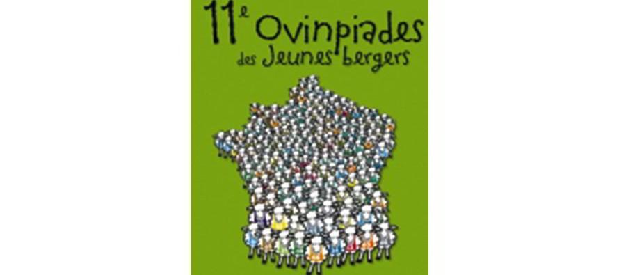 11e Ovinpiades des Jeunes Bergers