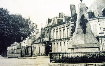 1919-1923 : Vendôme, une ville de l'après-guerre (1ère partie)