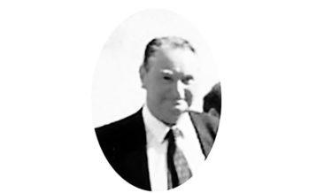 GILBERT GUIMONT (1927 – 2016), hardi défenseur du patrimoine vendômois