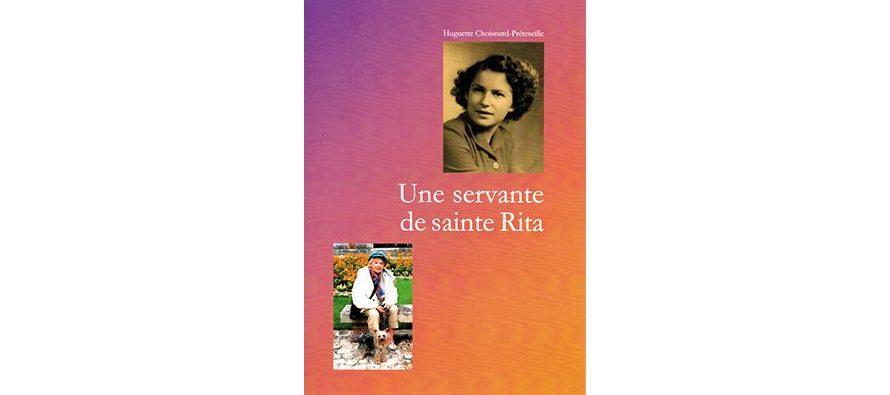Sainte Rita pour les causes désespérées