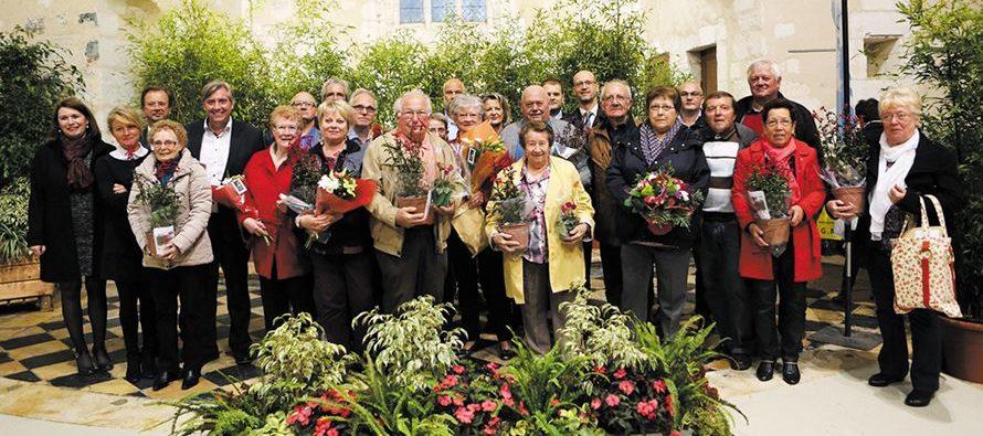Ces jardiniers amateurs récompensés