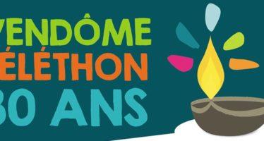 Vendôme Téléthon : vente de 5000 LEDS pour le Téléthon