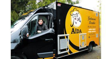 Aïda : l'opéra culinaire du Levant