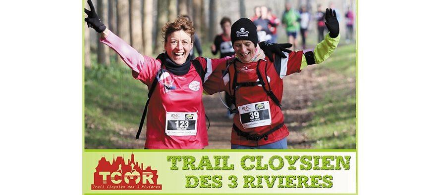 8e trail cloysien des 3 Rivières Ouverture des inscriptions