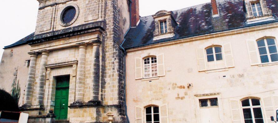 Renaissance de l'abbaye St Georges du Bois