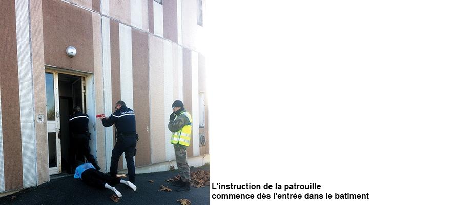 Gendarmerie de Vendôme