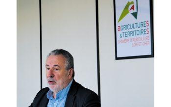 Guy Vasseur tourne sa page professionnelle agricole…
