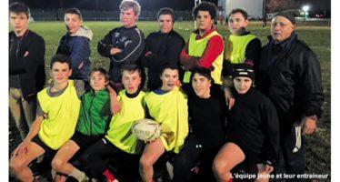 Rugby Club de Montoire