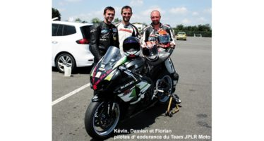 Team JPLR Moto