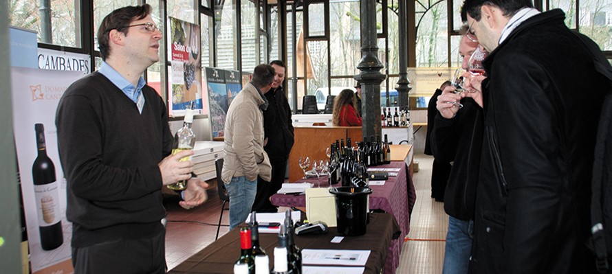 Samedi 28 et dimanche 29 janvier 2017 les amateurs de bon for Salon du vin toulouse 2017