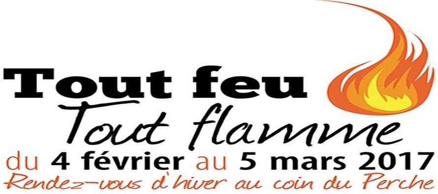 Tout feu tout flamme, édition 2017.