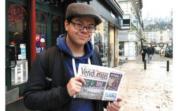 Hugo Couturier présente: «Garçon, l'interview !»