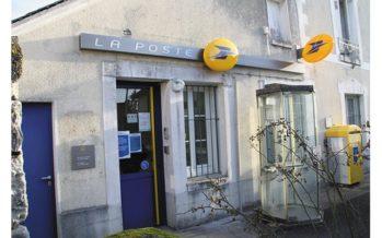 La poste de Villiers-sur-Loir se modernise
