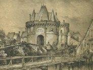 Histoire municipale de Vendôme avant 1789 par Auguste de Trémault