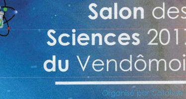 Salon des sciences du Vendômois cherche bénévoles