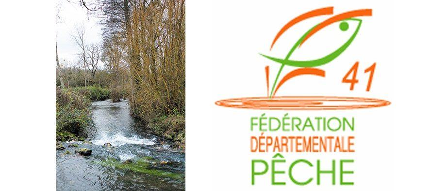 Fédération de pêche du Loir-et-Cher