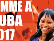 Femmes à Cuba 2017