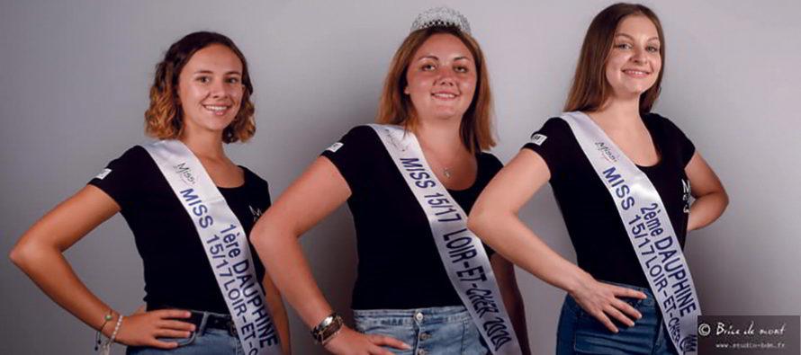 Saint-Ouen accueille l'élection des Miss Centre