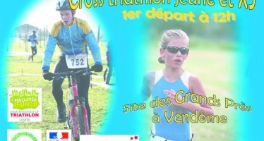 4eme Cross Triathlon des Grands Prés