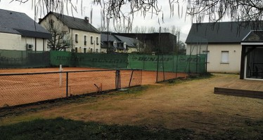 L'USV Tennis à Vendôme, une force d'innovation