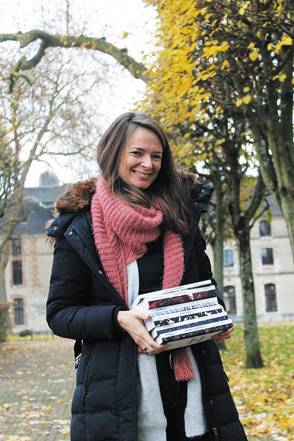 Les Editions Inspire ; Audrey Cornu ; maison d'édition