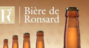 Bière de Ronsard …