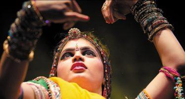 L'Inde éternelle au Minotaure
