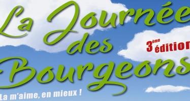 La journée des Bourgeons – Dimanche 17 avril, parc du Pré aux Chats – Vendôme