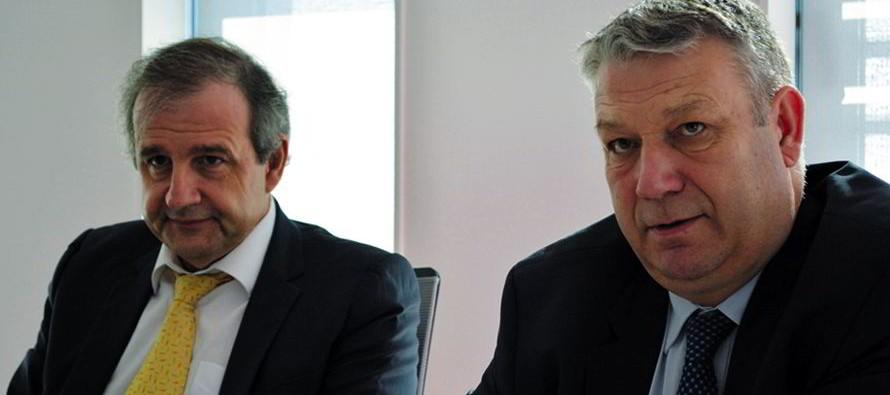 Crédit Agricole Val de France : La banque verte se montre très optimiste pour 2015