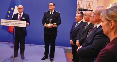 Visite ministérielle en Loir-et-Cher