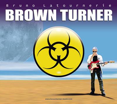 Brown Turner ; Bruno Latournerie