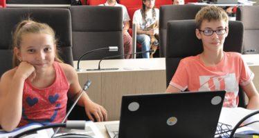Conseil départemental Junior : La 13e édition a promu les produits locaux