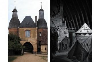 Place à l'imaginaire ! Du XIIe au XXIe siècle.