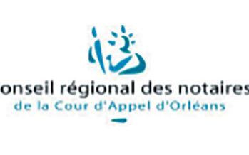 Luc VILLET, nouveau président du Conseil régional des notaires de la cour d'appel d'Orléans