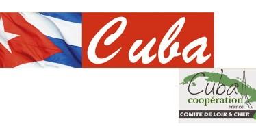 Cuba Cooperation 41 accélère et amplifie son action