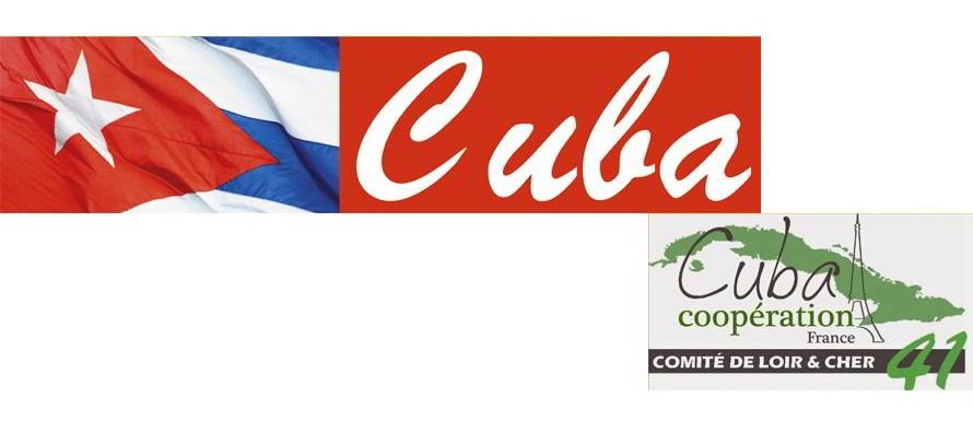 Samedi 9 et 10 octobre, journées Cuba Coopération