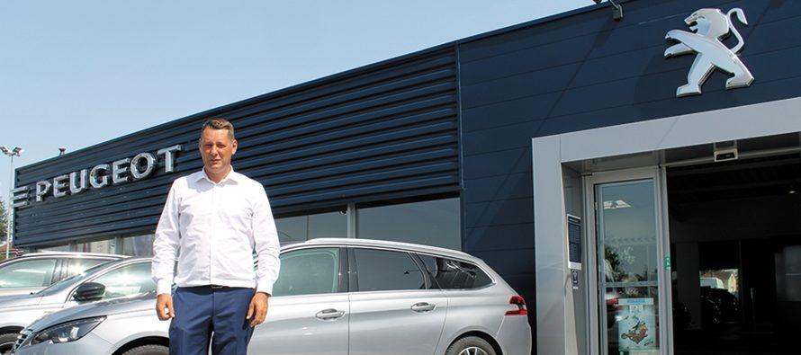 Ça roule chez GGLC Peugeot Vendôme!