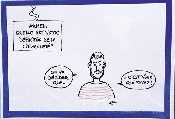 Démocratie permanente ; Centre-Val de Loire
