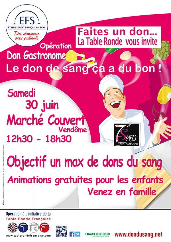 Table Ronde Française ; EFS