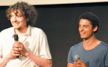Un jeune Vendômois se lance dans un concours d' éloquence