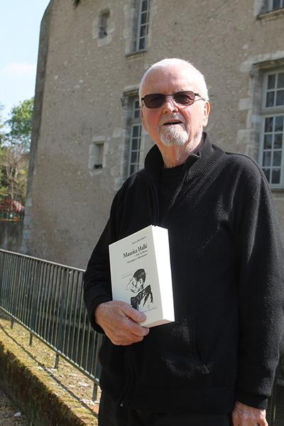 Étienne Beaudoux ; Maurice Hallé ; Société Archéologique