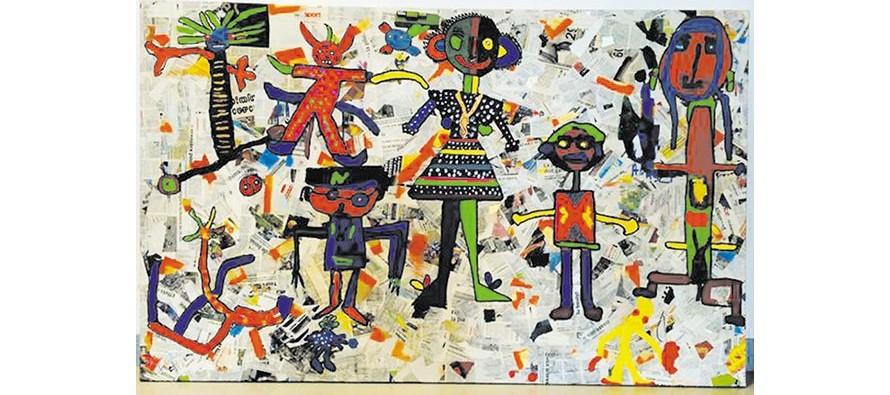Rencontre avec Kandinsky