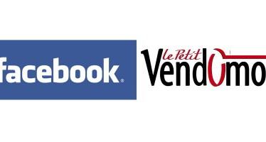 Mille et une raisons de suivre le Petit Vendômois sur Facebook