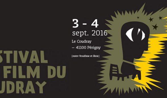 Festival du Film du Coudray : les 3 et 4 septembre