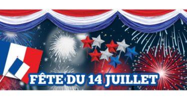 Le 14 juillet : la grande fête nationale française