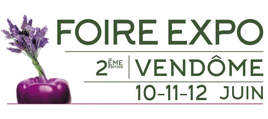 Foire Expo 2016 de Vendôme