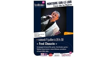 Jazz sous le cèdre à Montoire