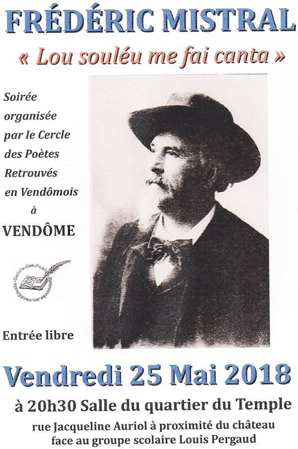 Frédéric Mistral