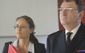 Hélène de Kergariou, nouvelle directrice de cabinet