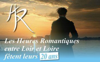 L'académie des Heures romantiques fête ses 20 ans : du 21 juillet au 2 août 2017
